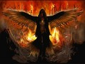 Epic Dark Angel - epic photo