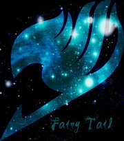 Fairy Tail Natale Symbol