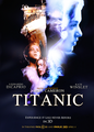 Fanmade poster — Titanic 3D