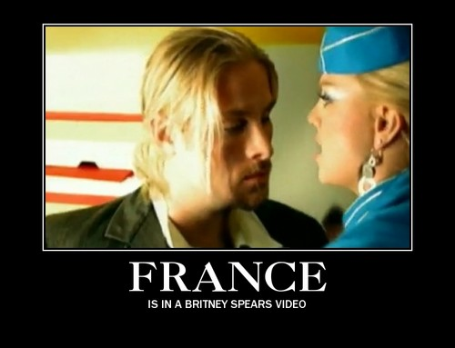 Hetalia wallpaper containing a portrait called France in real life