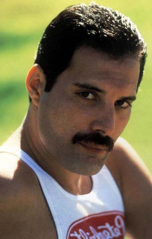 Freddie Mercury - Farrokh Bulsara ,5 September 1946 – 24 November 1991