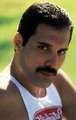Freddie Mercury - Farrokh Bulsara ,5 September 1946 – 24 November 1991