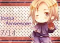 Frenchy - hetalia-france photo