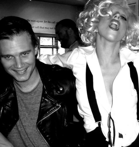 Gaga & Dada