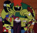 Gangreen Gang - powerpuff-girls screencap
