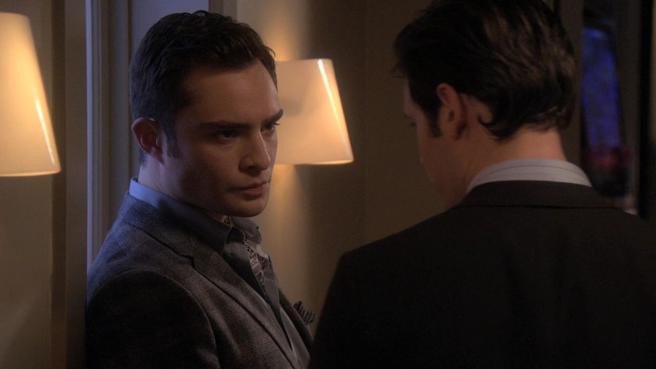 gossip girl 5x11 the end of the affairs hd screencaps
