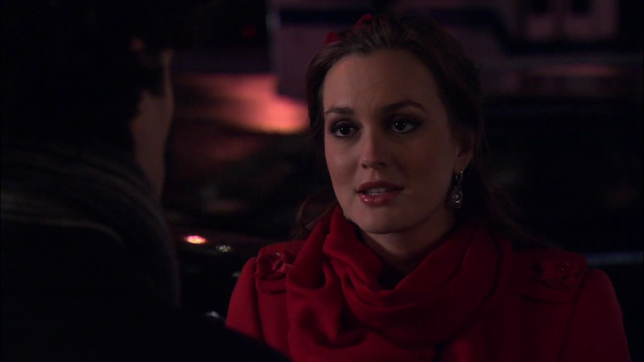 gossip girl 5x15 crazy cupid love hd screencaps   leighton
