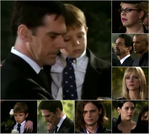 Haley's Funeral