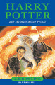 Harry Potter and the half blood prince book
