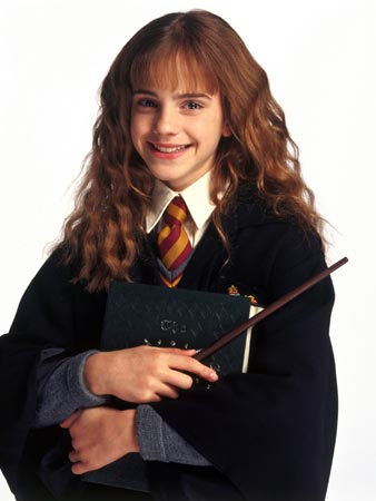 Harry Potter And The Chamber Of Secrets Hermione