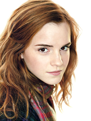 Hermione - Harry Potter and the deathly hallows