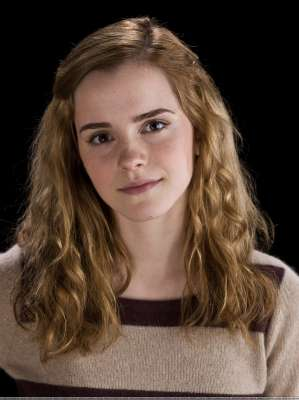 Hermione - Harry Potter and the half blood prince