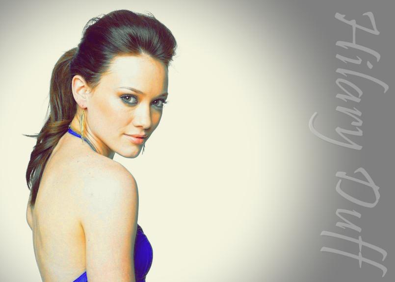Hilary Duff :-) - Hilary Duff Fan Art (29223601) - Fanpop Hilary Duff Fan