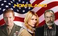 Homeland Brody Carrie Saul