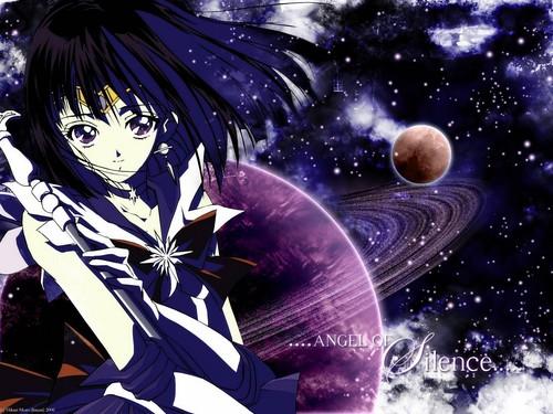 Hotaru/Saturn