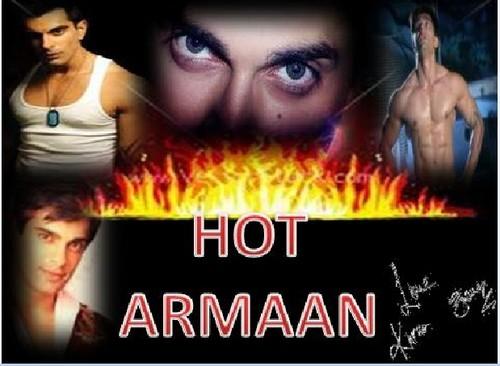 Hottie Armaan