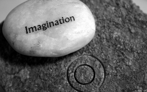 Imagination - imagination Wallpaper