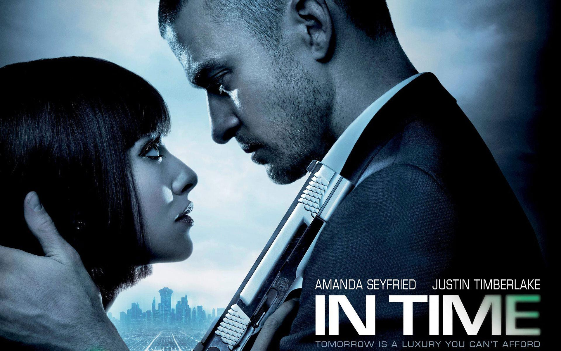 Film About Time New Crime Drama Movies 2013