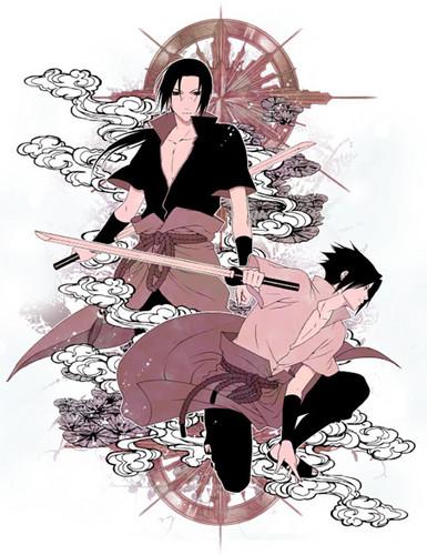 Itachi-Sasuke