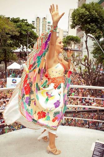 Ivete Sangalo - Carnaval - 19/02/2012