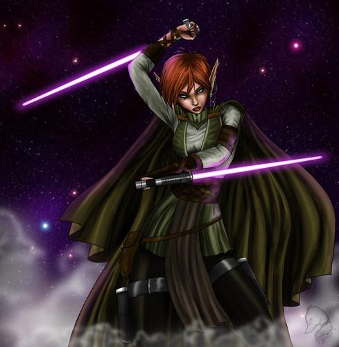 Jedi Wallpaper: Star Wars Jedi Images JEDI HD Wallpaper And Background