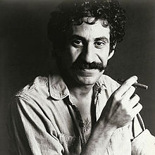 "James Joseph ""Jim"" Croce ( January 10, 1943 – September 20, 1973"