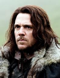 Jamie Sives in Game of Thrones