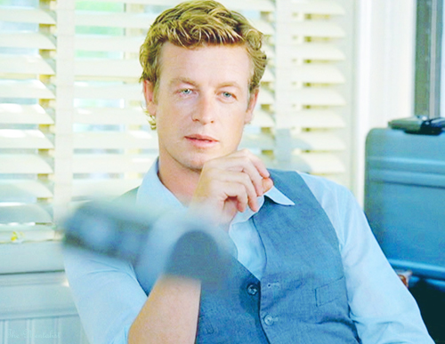 Patrick Jane images Jane wallpaper and background photos