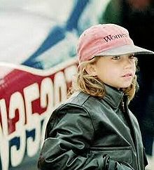 Jessica Whitney Dubroff (May 5, 1988 – April 11, 1996