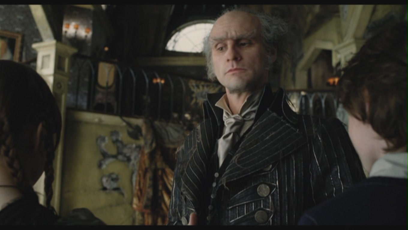 count olaf MEMES