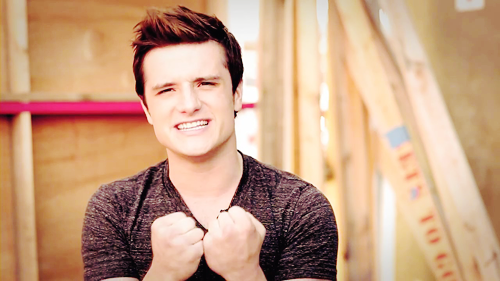 josh hutcherson wallpaper possibly containing a portrait called Josh<3