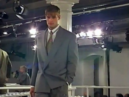 Josh Holloway-model