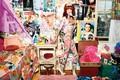 Juliette Lewis for BULLETT Magazine