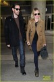 Kate Bosworth & Michael Polish: London to L.A. - kate-bosworth photo