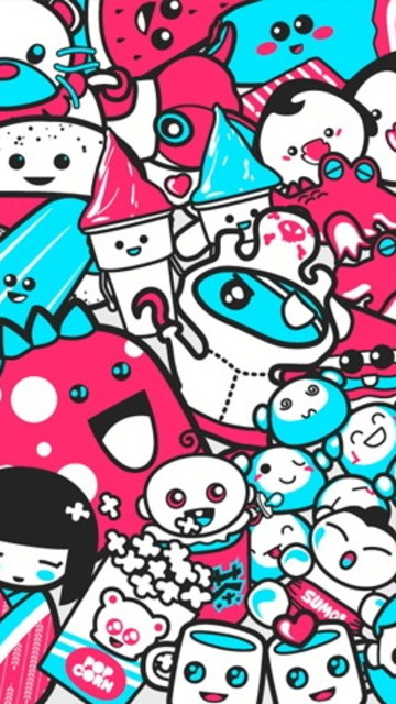 Kawaii Images Kawaii Objects Wallpaper And Background Photos 29218542