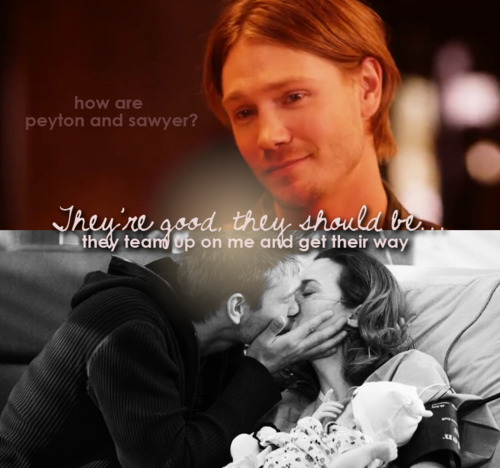 LP and Sawyer ♥