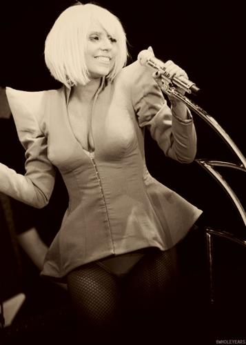 Lady Gaga-Fan Art