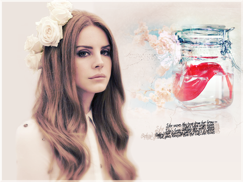 Lana Wallpapers - lana-del-rey Wallpaper