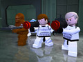 Lego Star Wars Photo - lego-star-wars screencap