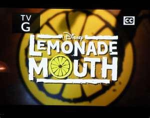 лимонад Mouth!!