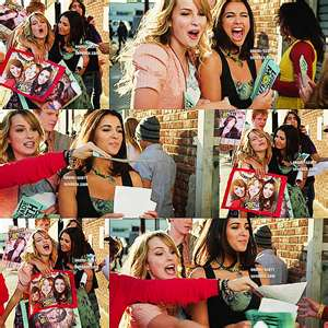 Lemonade Mouth!! - lemonade-mouth Photo
