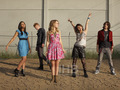 Lemonade Mouth!!
