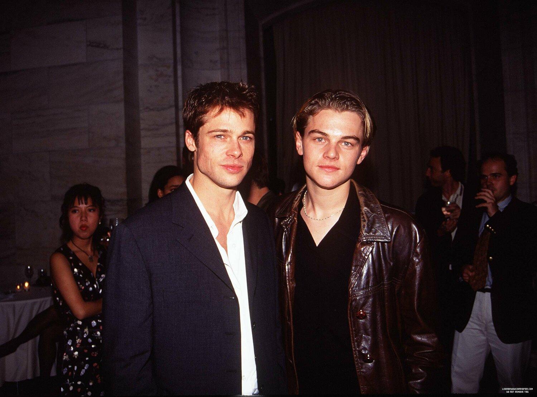 Leonardo DiCaprio And ...