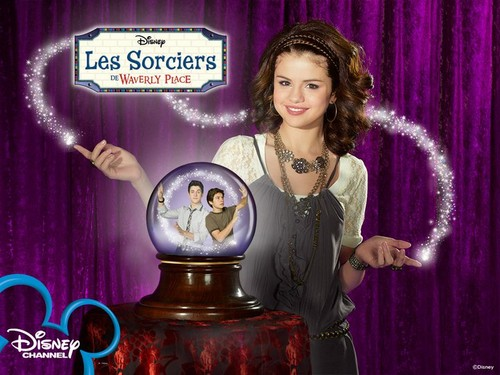 Les sorciers de waverly place - wizards-of-waverly-place Photo