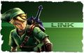 Link wallpaper - youtube wallpaper