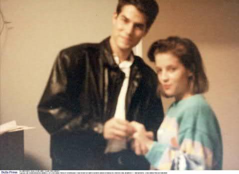 Lisa & Danny
