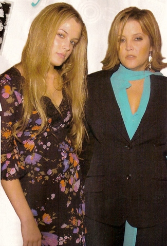 Lisa & Riley (2004)