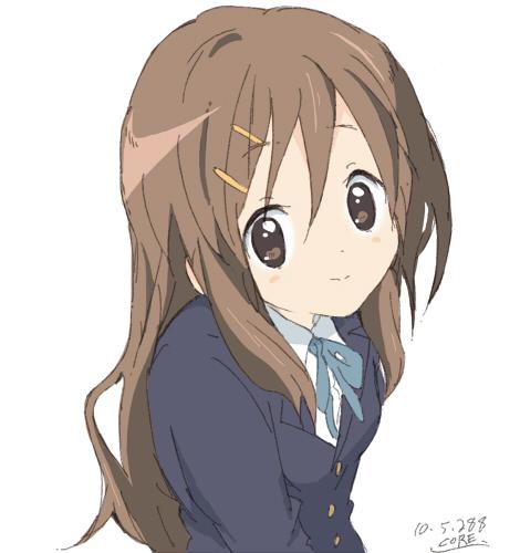 Long Hair Yui