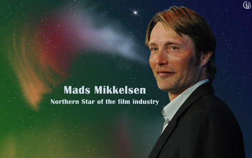Mads Mikkelsen 2012 Danish 星, 星级
