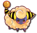 Mareep - randem-pokemon-anime-rp photo